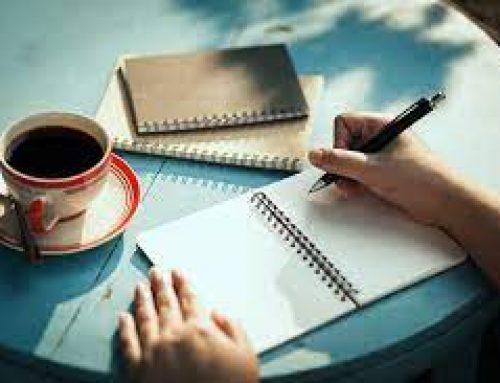 نویسندگی تعطیلبردار نیست!